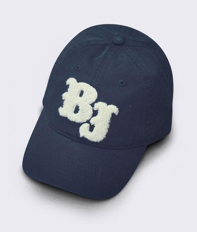 หมวก BJ JEANS สีดำ BJAD-069-02-F