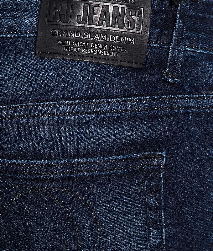 กางเกงยีนส์กันแดด UV Protection UPF50+