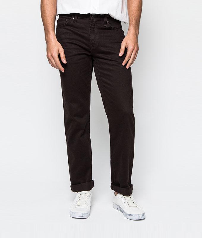 กางเกงยีนส์ Classic Straight