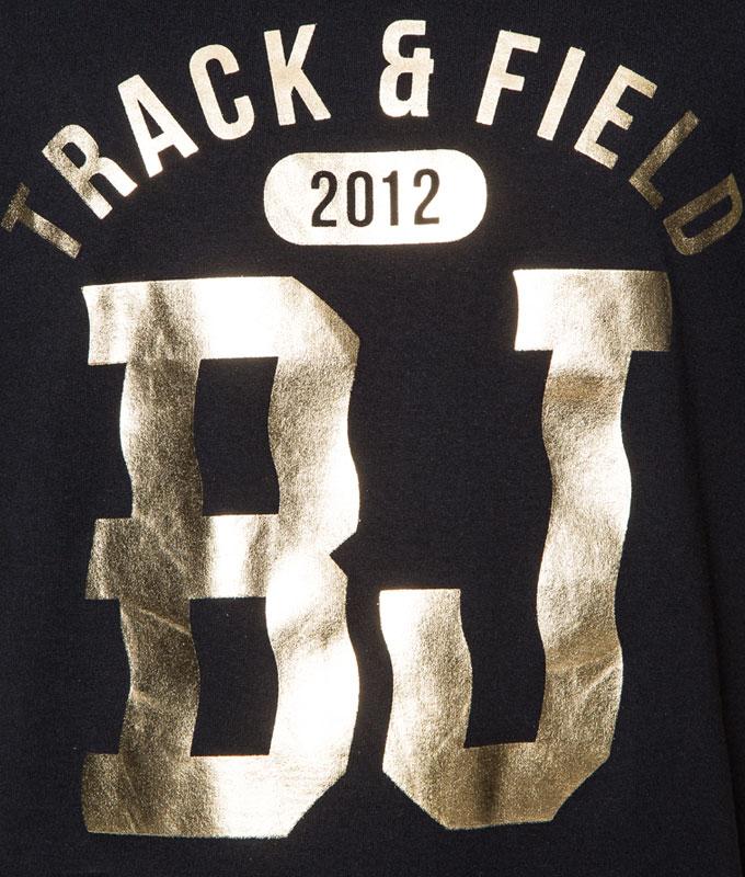 เสื้อยืด Track N Field