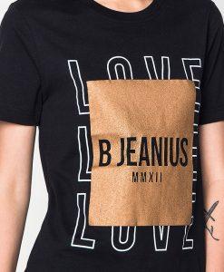 เสื้อยืด Jeanius MMXII
