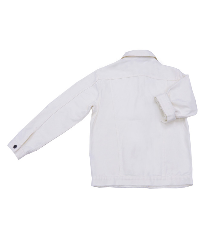 เสื้อแจ็คเก็ตผู้หญิงแขนยาว รุ่น BJJK-848