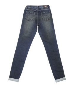 New Collections  UV Cool&Dry Jeans ทรง Skinny High Waist  รุ่น BJLKH-1110