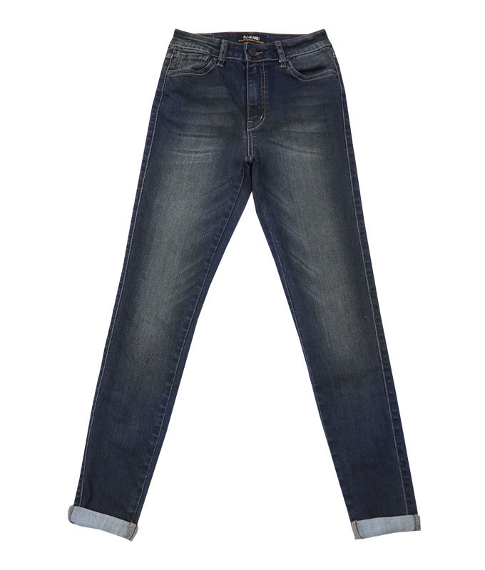 New Collections  UV Cool&Dry Jeans ทรง Skinny High Waist  รุ่น BJLKH-1110