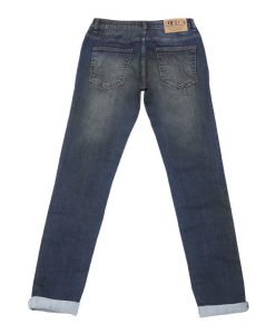 New Collections  UV Cool&Dry Jeans ทรง Skinny  รุ่น BJMKL-617