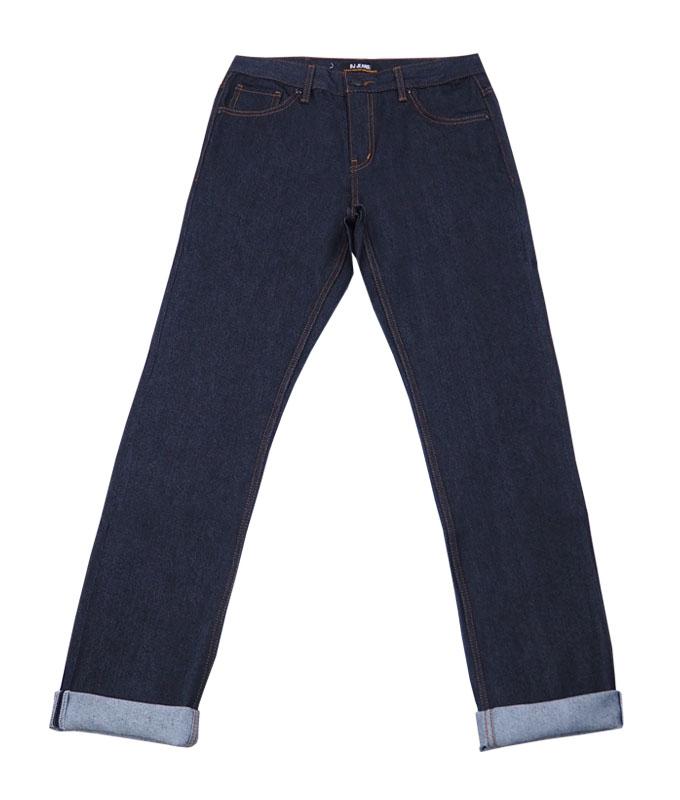New Collections  UV Jeans ทรง Slim รุ่น  BJMXM-618