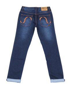 New Collections  UV Cool&Dry Jeans ทรง Slim  รุ่น BJMXM-616