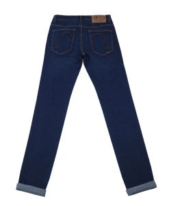กางเกงยีนส์ผู้ชาย ทรง Skinny รุ่น BJMKL-588