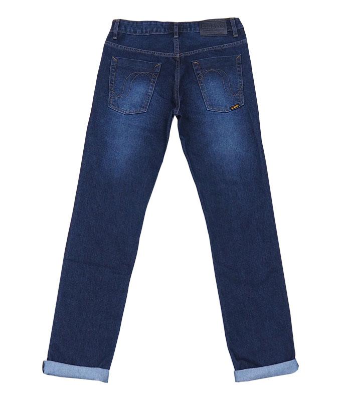 New Collections  UV Jeans ทรง Slim รุ่น  BJMXM-620
