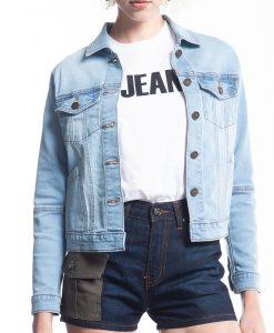 New Jacket Jeans รุ่น BJYJ-1487