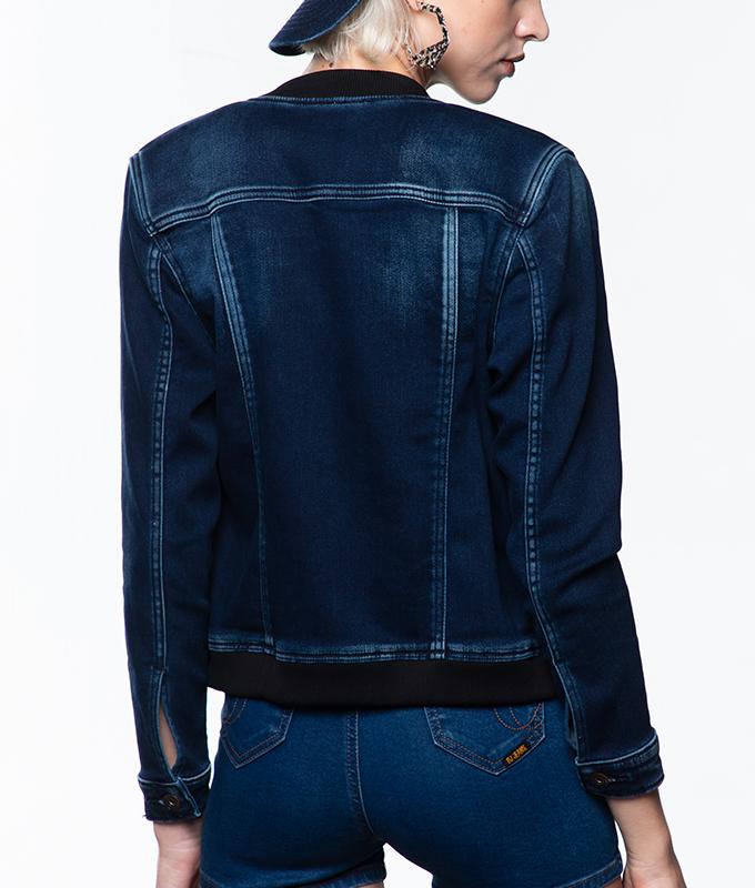 New Jacket Jeans รุ่น JJLGF-5059