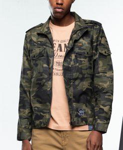 New เสื้อแจ็คเก็ตผู้ชายแขนยาว รุ่น JWMGF-0144