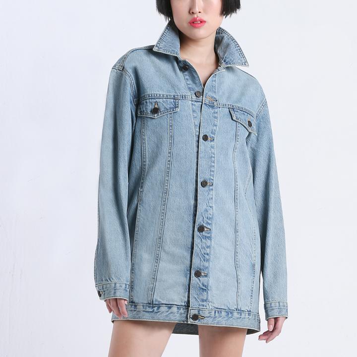 New arrival เสื้อแจ๊คเก็ตผู้หญิง รุ่น JJLGB-5100
